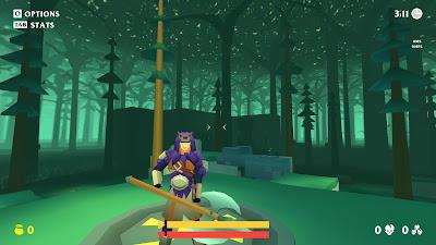 Raidland Game Screenshot 6