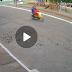VÍDEO: Meliantes praticam assalto na cidade de Santo André