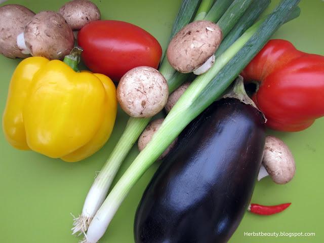 Gemüseallerei