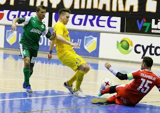 Πρώτος στην πρώτη φάση ο ΑΠΟΕΛ. Νίκησε 6-5 την Ο/Αραράτ (Βαθμολογία και Πρόγραμμα)