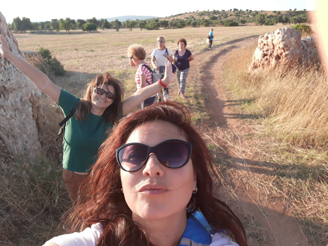 Escursione S.Simine e Masseria Pantaleo a massafra