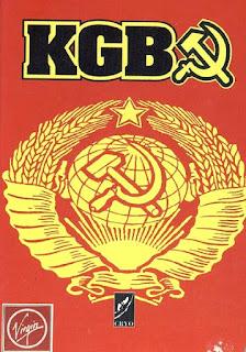 Descargar videojuego KGB