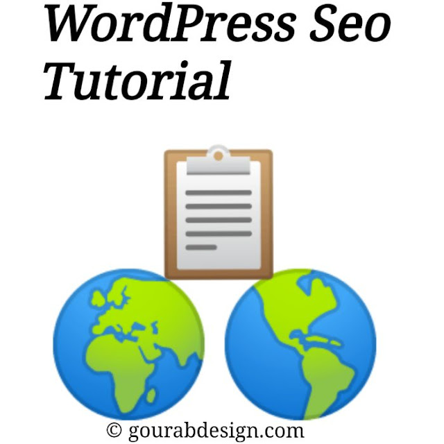 wordPress seo tutorial for beginners - search engine optimization tips