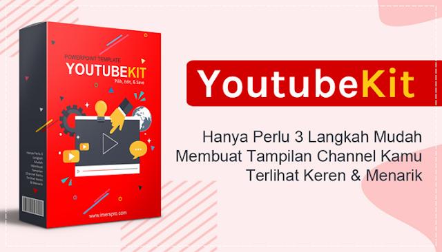 YoutubeKit