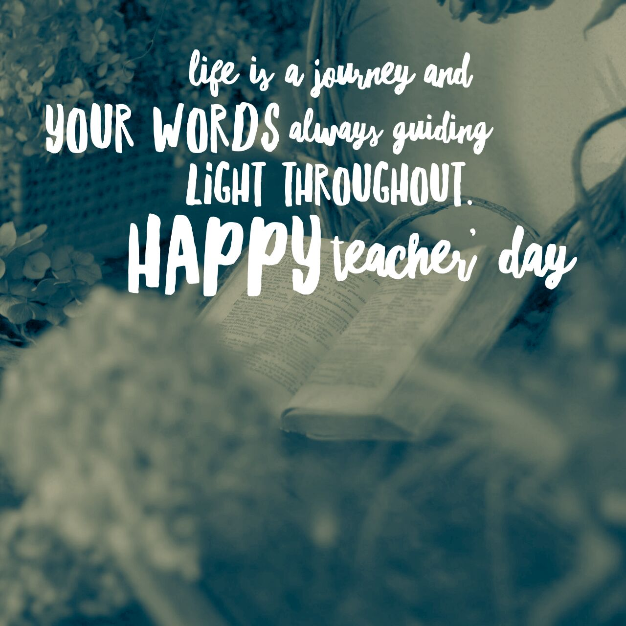 Happy Teachers Day Messages, Wish, Quotes, And Thoughts