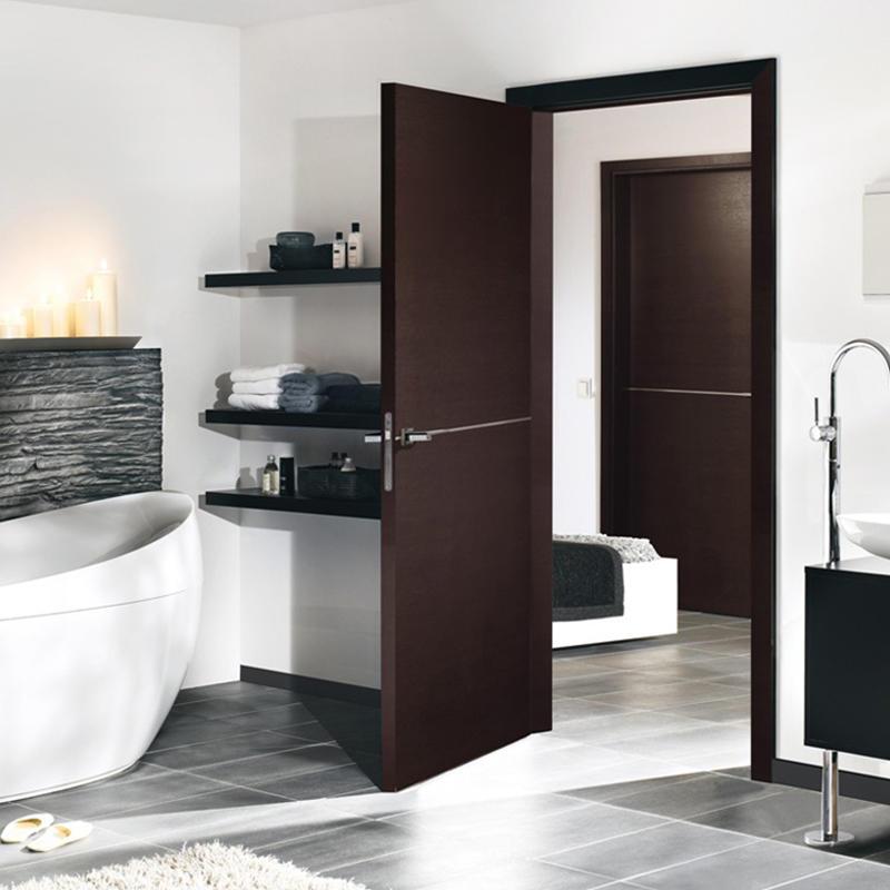 ประตูห้องน้ำห้ามหันไปทางทิศหน้าบ้าน