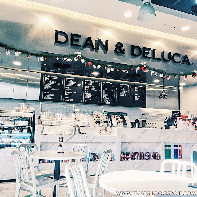 Food: Dean and Deluca, Hillview 2