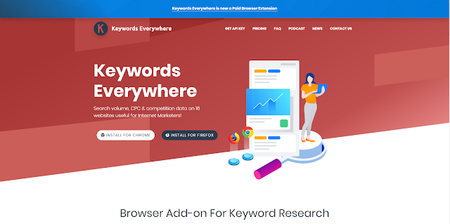 keywords everywhere| How To Install And Use