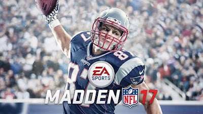 Madden NFL 17 PC Game Setup
