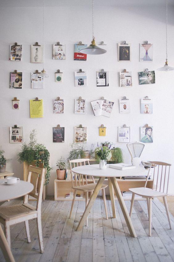 Inspirações para uma loja de comidas: como decorar gastando pouco