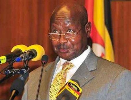 23 Ugandan radio stations shut down for 'promoting witchcraft'