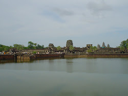 Pictures of the Temples of Angkor