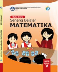 Buku Matematika Guru Kelas 5 k13 2018