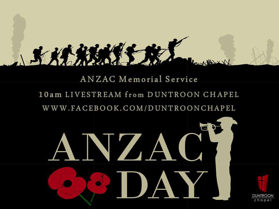 Anzac Day Wishes Sweet Images