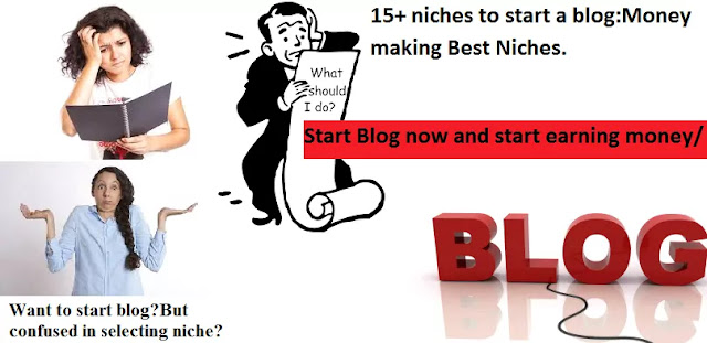 Money-making-niches-to-start-a-blog
