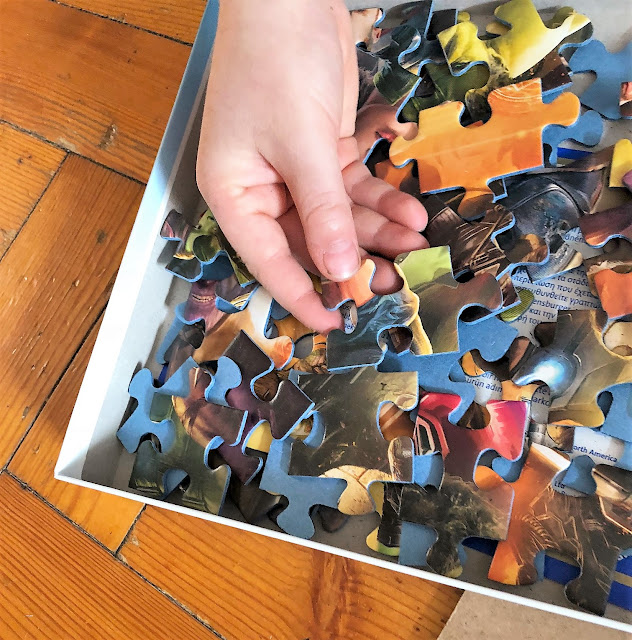 easy puzzles for 6-year-old+
