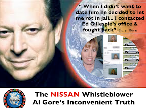 "Al Gore Turned Out to Be a Hero.... Kind-of He Got Me a New ""Not Corrupt"" Judge at the Last Minute"