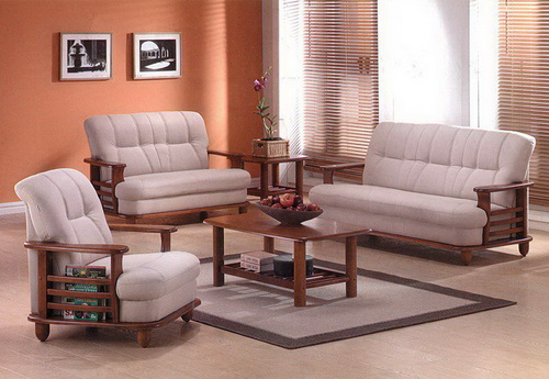 Design Classic Interior 2012 Living Room Interior Sets