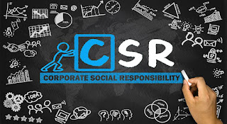 Pengertian CSR, Manfaat CSR, Fungsi CSR, Contoh CSR Perusahaan