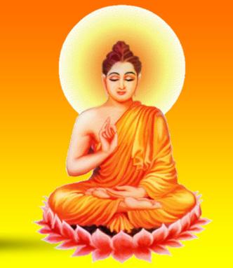Buddha PSD