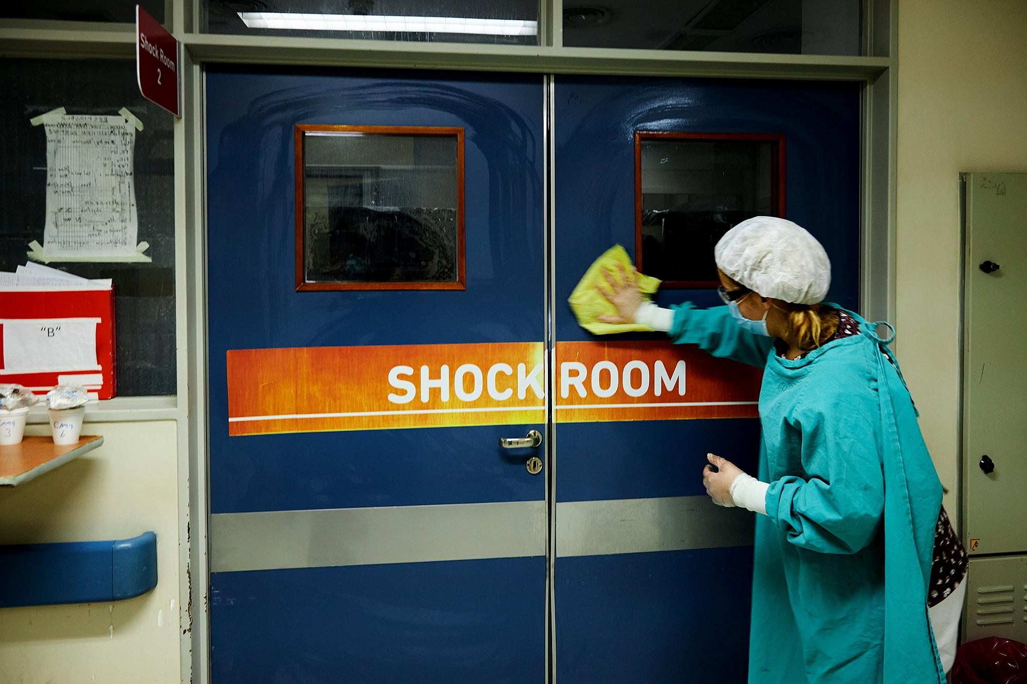 Coronavirus en Argentina: confirmaron 251 muertes y 12.105 nuevos contagios en las últimas 24 horas