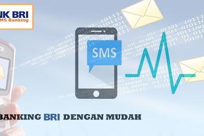 Transfer SMS Banking BRI ke Bank Lain Dengan Mudah