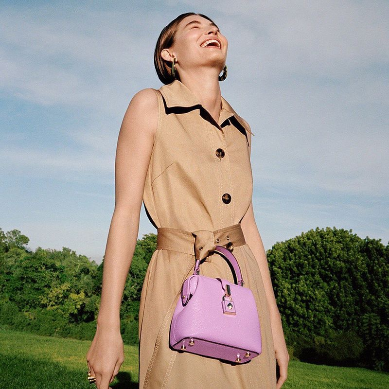 Kate Spade launches spring-summer 2020 campaign