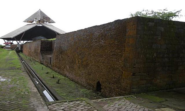 Benteng-Benteng Peninggalan Kerajaan Gowa Tallo