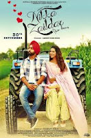 Nikka Zaildar 2016 Full Punjabi Movie Download & Watch