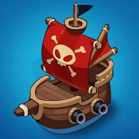 Pirate Evolution! Mod Apk