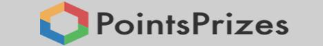 Regístrate en PointsPrize dando click