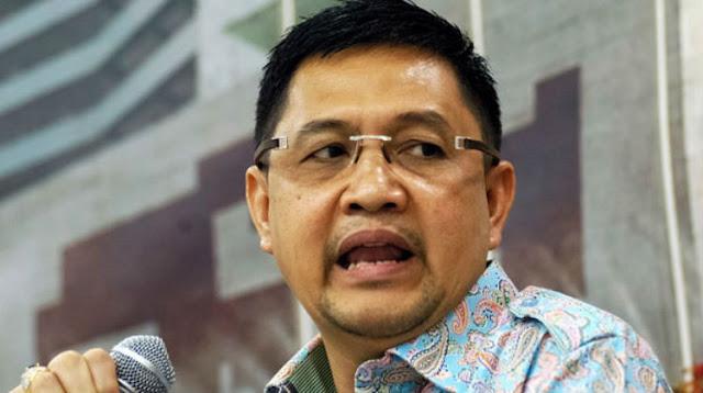 Perangi <i>Hoax</i> Ala Wiranto, Ahmad Yani: Jangan Merasa Paling Kuasalah<i>!</i>