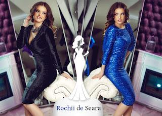 Rochii la Moda Ieftine
