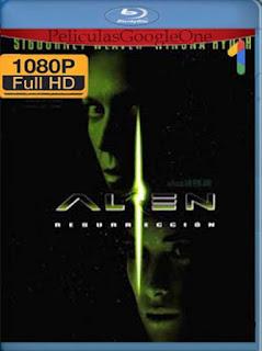 Alien 4: Resurreccion [1997] [1080p BRrip] [Latino-Inglés] [GoogleDrive] chapelHD