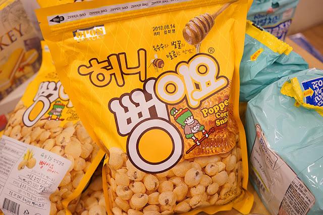 DSC09524 - 熱血採訪│Tebaa韓式雜貨小舖,11款必看韓國超夯零食,真起司拉麵限量需預訂