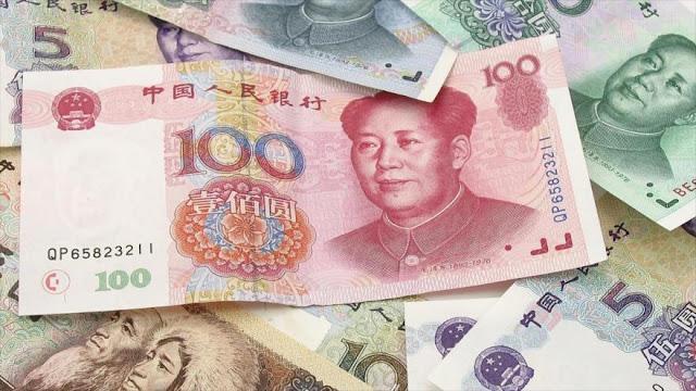 Lucha contra sanciones de EEUU: Rusia emitirá bonos en yuan chino