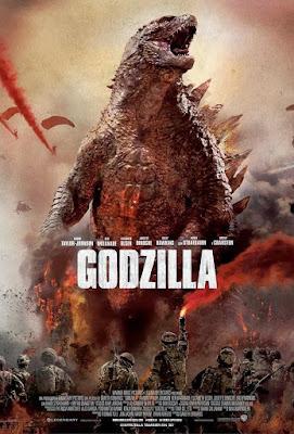 QUÁI VẬT GODZILLA - Godzilla (2014)