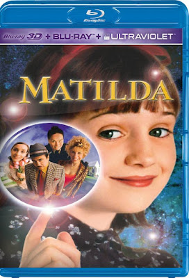 Matilda 1996 BDRip HD Dual Latino