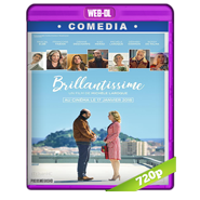 Brillantissime (2018) WEB-DL 720p Audio Dual Latino-Ingles