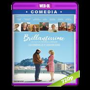 Brillantissime (2018) WEB-DL 720p Audio Dual Latino-Ingles