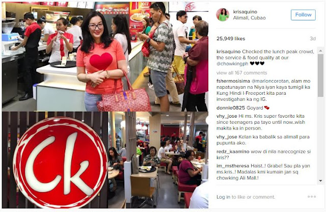 LOOK: Photos Of Kris Aquino Focusing On Her Business! Will She Leave Showbiz Soon?