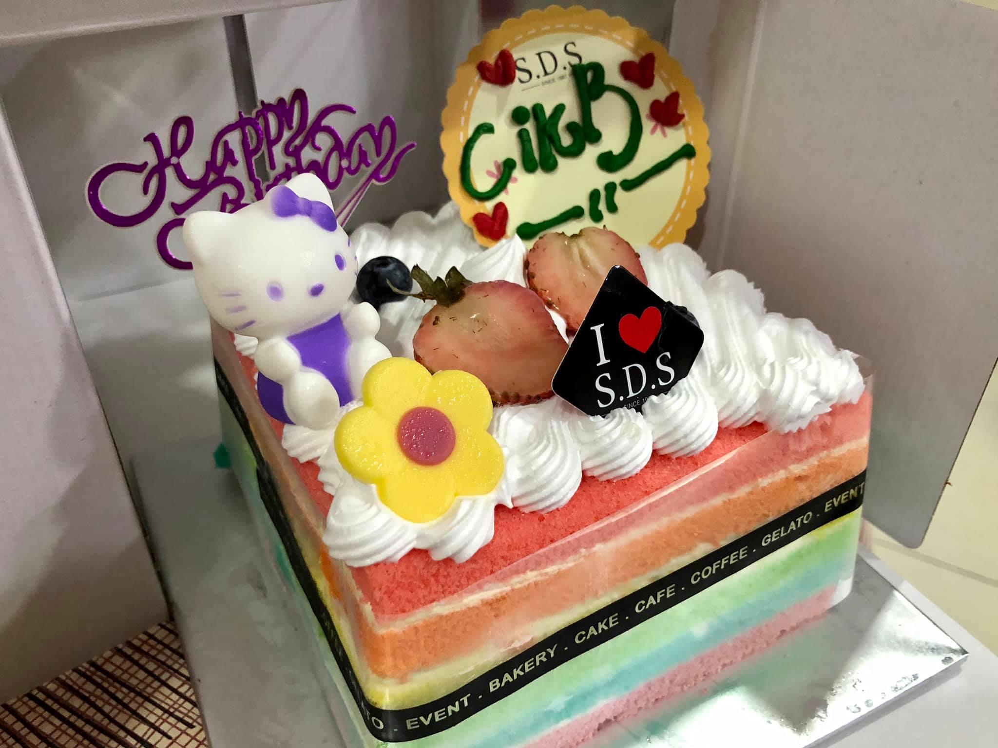 Happy Birthday CikB!