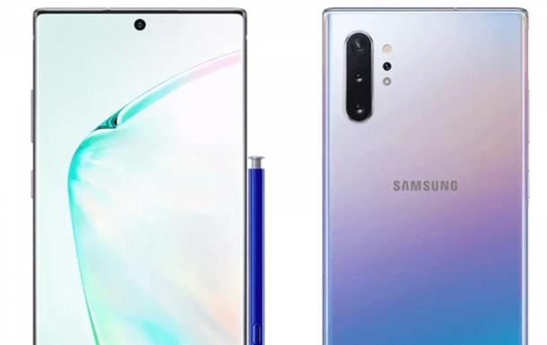 Презентація Galaxy Note 10: чого очікувати від Samsung