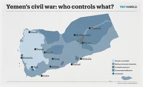 Yemen's Marib