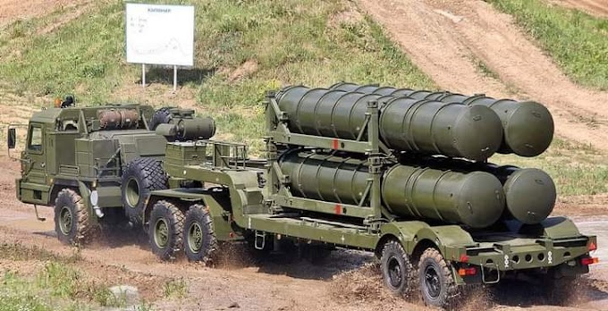 ميليتاري وتش الأمريكية : الجزائر ستقتني منظومة إس 500 الروسية القادرة على تدمير الأقمار الصناعية.