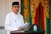 Plt Gubernur Aceh Pastikan Lindungi Tim Medis Covid-19