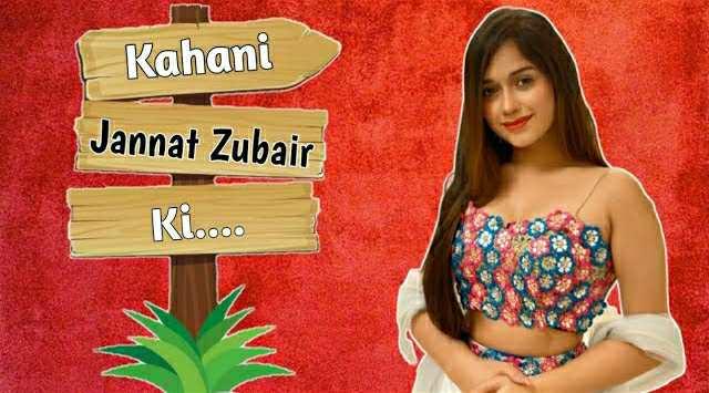 Jannat Zubair Biography, Lifestyles, Income, Boyfriend & House