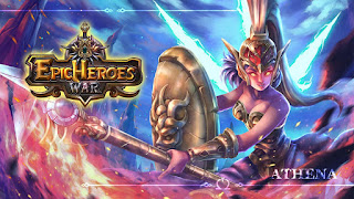 Download Game Epic Heroes War APK for Android