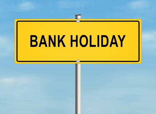 मई माह में 13 दिन रहेगा बैंको में छुट्टी देखें सूचि