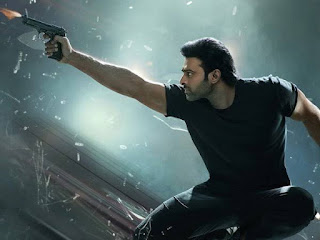 Saaho Gets THRASHED By Critics; Fans Troll Prabhas, Act Frustrated & Put Him In A Tight Spot